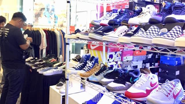 3 Fakta Menarik tentang Sneakerpeak Kemang Volume 3