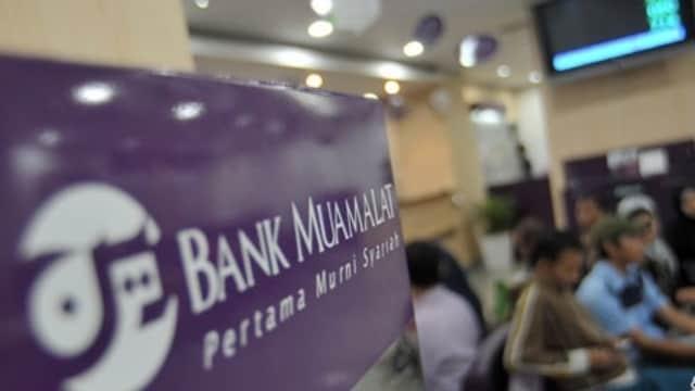 Pefindo Pertahankan Peringkat Bank Muamalat di Credit Watch Negatif