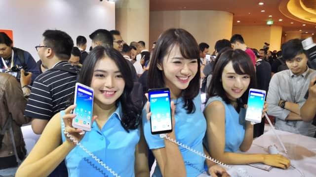 5 Smartphone Android Terbaik Harga Rp 2,5 Jutaan
