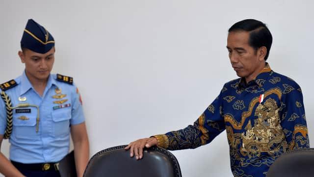 Pertemuan Jokowi dan Parpol Koalisi di Istana Tak Bahas Nasib PAN