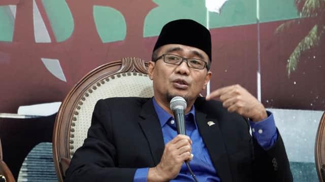 Kubu Sudding Minta DPR Tak Proses Surat Perombakan Fraksi Hanura