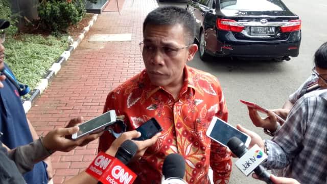 PDIP: Dana Operasional Desa Jokowi Bebas dari Urusan Pilpres 2019