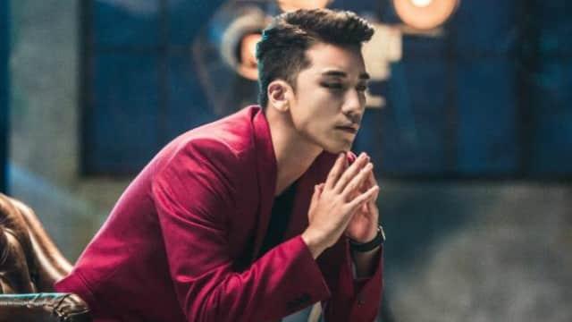 Ini Kata Seungri 'Bigbang' Soal Comeback Solonya