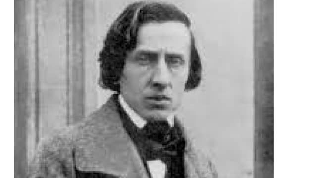 Tebak Tokoh: Komposer Legendaris Asal Polandia