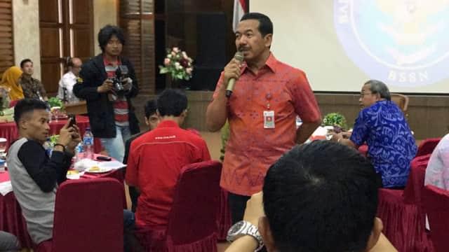 1 Jam Diskusi 'Hoax Membangun' dengan Kepala BSSN Djoko Setiadi