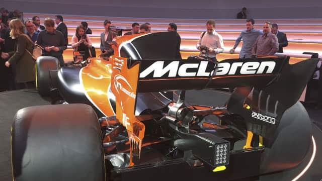 Tim Balap McLaren Mau Bikin Divisi e-Sport Game Racing