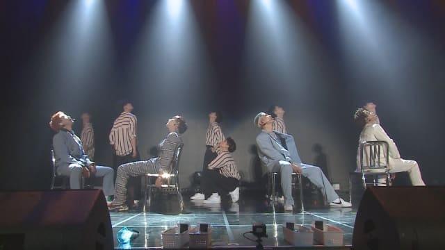 "SHINee Rilis Dance Practice Video untuk ""Good Evening,"" Udah Nonton?"