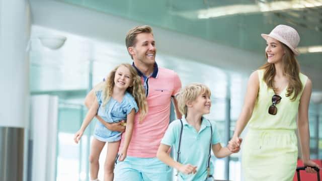 Tips Memilih Asuransi Perjalanan yang Tepat untuk Anda dan Keluarga Ketika Berwisata