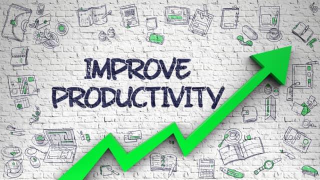 4 Tips Sederhana agar Anda Lebih Produktif Saat Bekerja