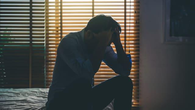 Sering Melakukan Hal-Hal Ini? Awas, Bisa Jadi Pertanda Depresi
