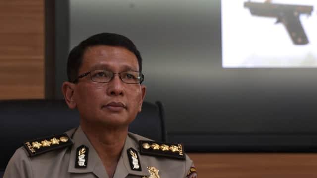 Polisi Cari Adik Bomber Kampung Melayu