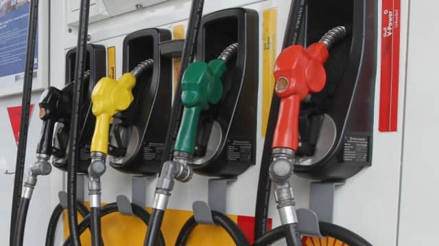 Bisakah Shell Reguler Menyaingi Pertalite?
