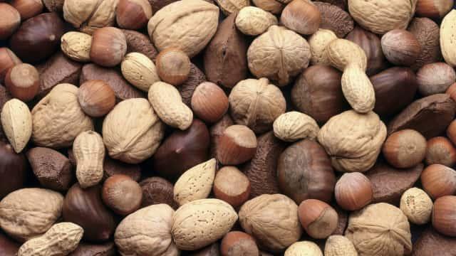 Riset: Makan Kacang Baik untuk Kesehatan Jantung