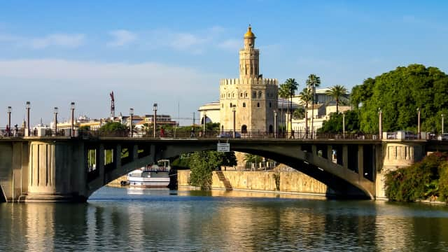 Mengintip Keindahan Sevilla, Kota Kaya Arsitektur Klasik di Spanyol