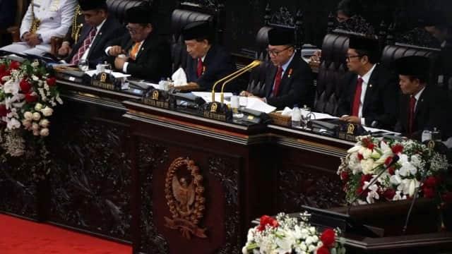 Bela Zulkifli Hasan, PAN Kritik Keras Klaim Capaian Ekonomi Jokowi