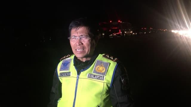 H+3 Lebaran, Sudah Tak Ada Antrian Kendaraan dari Jateng ke Jakarta