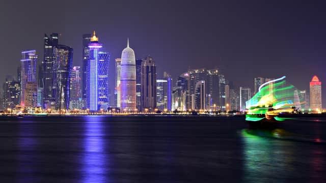 Pesona 7 Destinasi Wisata di Qatar, dari Bangunan Kuno hingga Modern
