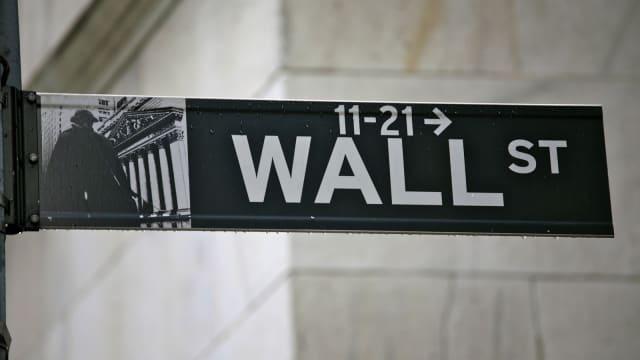 Kenaikan Imbal Hasil Obligasi AS Bikin Wall Street Tertekan