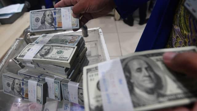 Rupiah Jeblok, BNI Perketat Penyaluran Kredit Valas