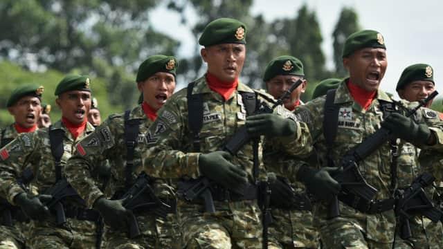 TNI Latih Bela Negara Anggota FPI, Tapi Tak Sesuai Prosedur