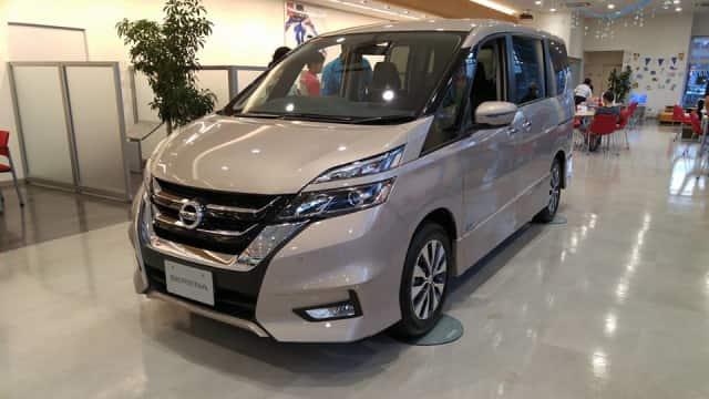 Setelah Terra, Nissan Indonesia Akan Merilis Serena Baru?