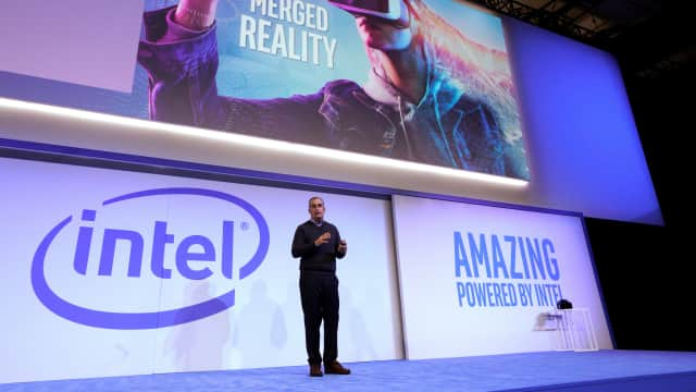 Saingi Qualcomm, Intel Bikin Modem 5G untuk Ponsel dan Mobil Pintar