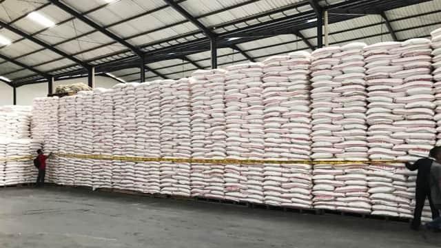 Kemendag Siap Keluarkan Izin Impor Gula Rafinasi 1,8 Juta Ton