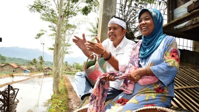 Dedi Mulyadi Prioritaskan Program Subsidi Listrik Untuk Warga Miskin