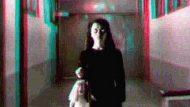 Bisakah Melihat Hantu ?