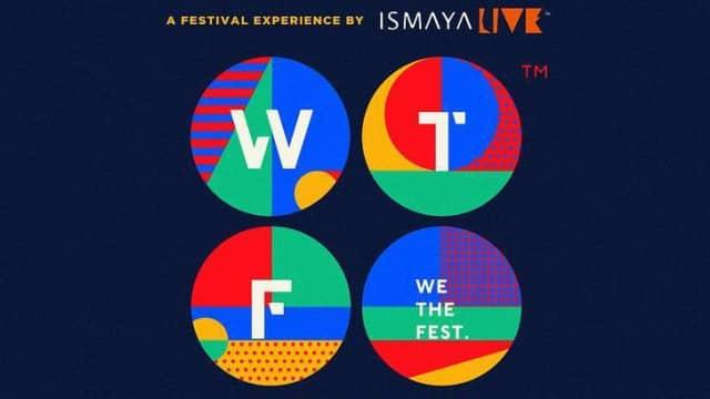 5 Musisi Wajib Tonton di Hari Kedua We The Fest 2018