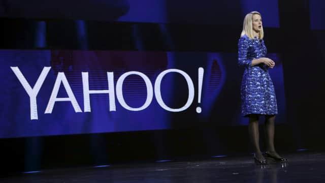 Para Petinggi Yahoo yang Mundur Bersama Marissa Mayer