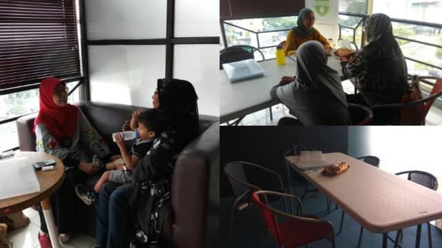 Forkasi, Wadah Orang Tua dengan Anak Berkebutuhan Khusus di kota Depok