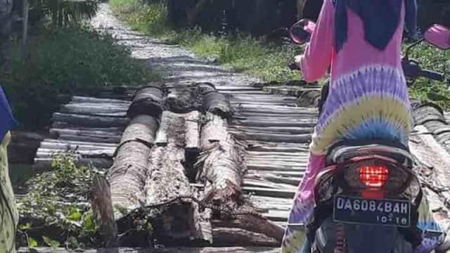 Rangkum 23 Juni 2018: Miris Jembatan, Atlet DKI, hingga Adik Pram
