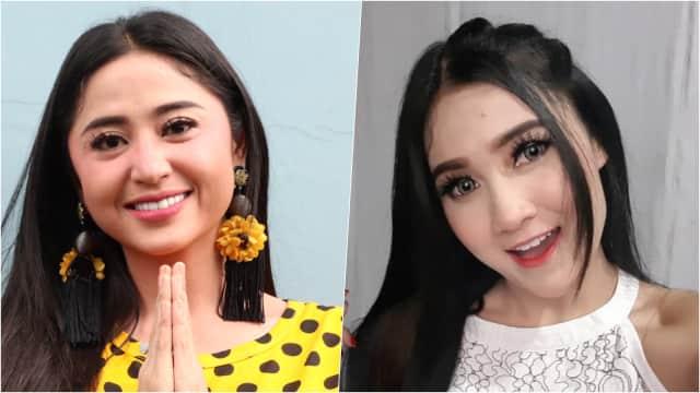 Pesan Dewi Persik untuk Nella Kharisma soal Di-bully Netizen