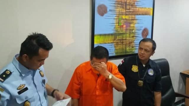 Puluhan WN China yang Bekerja Ilegal di Jawa Timur Ditangkap