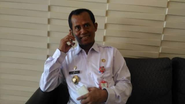 Tanah Laut Pasok Daging Sapi ke DKI Jakarta