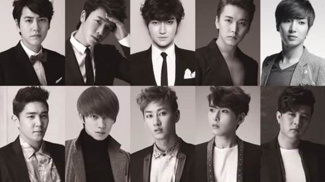 Super Junior Comeback?
