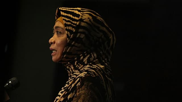 KPK Panggil Politikus PAN Wa Ode Nurhayati Terkait Korupsi e-KTP
