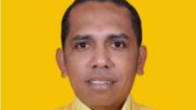 Figur Muda Partai Golkar Untuk Pimpin DPR