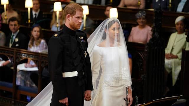 Harry dan Meghan: Seberapa Mendobrak Tradisi Kerajaan Inggris?