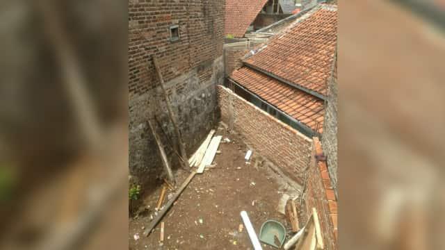 Rumahnya Terblokade, Eko Bakal Menggugat ke Pengadilan