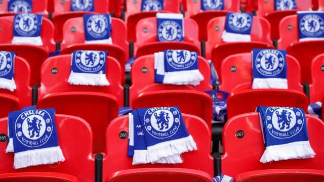 Fans Chelsea yang Rasialis Akan Diedukasi ke Kamp Nazi