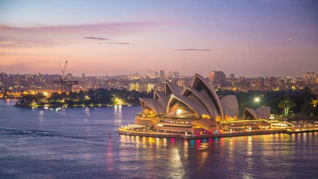 Intip Destinasi Wisata Meghan Markle dan Pangeran Harry di Australia