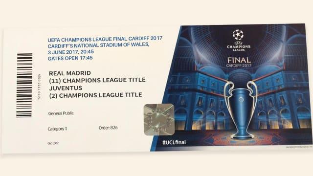 Calon Kuat Juara Liga Champion Tahun 2017