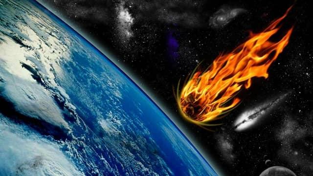 Meteor Seukuran 3 Meter Picu Gempa 2,0 Skala Richter