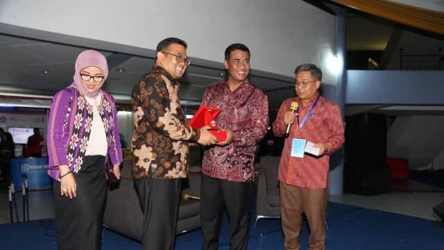 Mentan Bersama Forum Rektor Membentuk Pokja Pangan