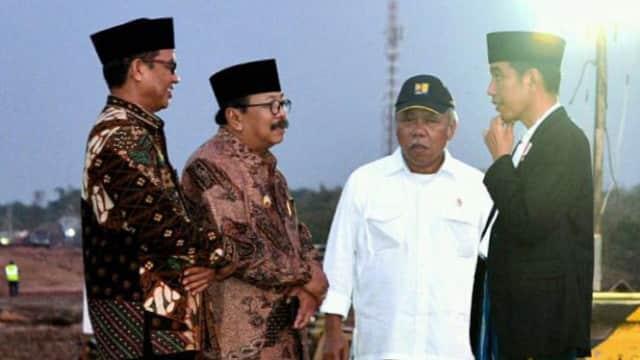 Jumat Besok, Jokowi Resmikan Tol Rembang-Pasuruan Sepanjang 6,6 Km