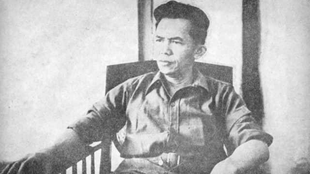 Ketika Tan Malaka Minta Sutan Sjahrir Mendukungnya Jadi Presiden