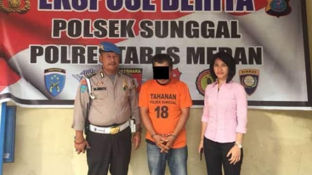Berniat Cari Rumah Sewa, Pria Ini Malah Ditangkap Karena Mencuri