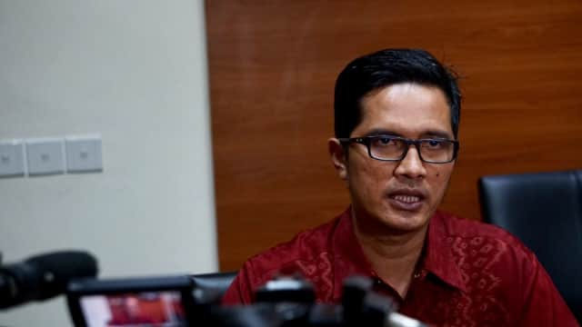 KPK Dalami Prosedur 'Pesan Kamar' di RS Medika Permata Hijau